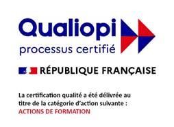 14/06/2021 Infolangues est certifié QUALIOPI